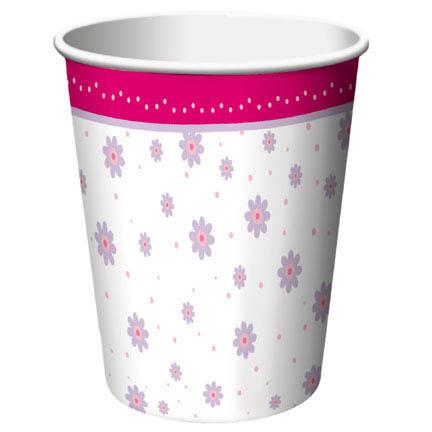 Ballerina Cups