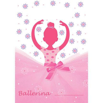 Ballerina Lootbags