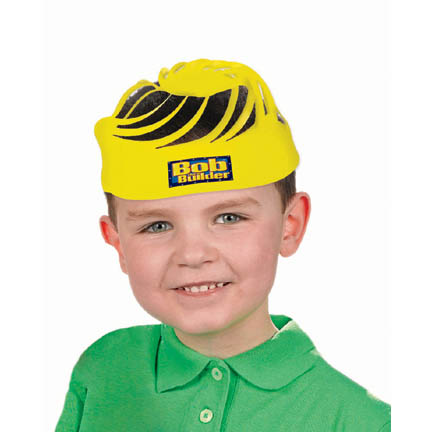 Bob the Builder Hats