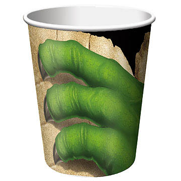 Diggin for Dinos Cups