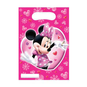 Minnie Mouse - Lootbags