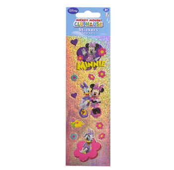 Minnie Mouse - Stickers