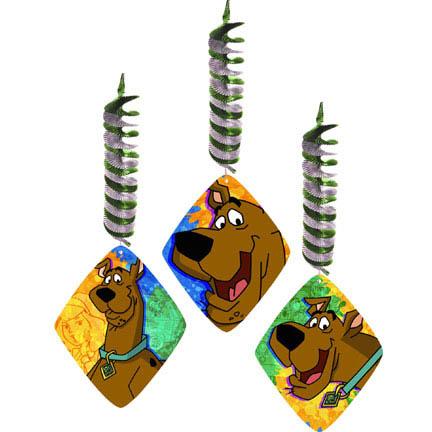 Scooby Doo Danglers