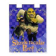 Shrek 3 Invitations