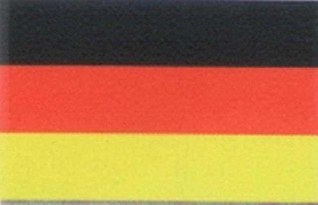 Flag Material - 5ft * 3ft - Germany