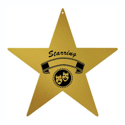 Awards Night Stars - 30cm