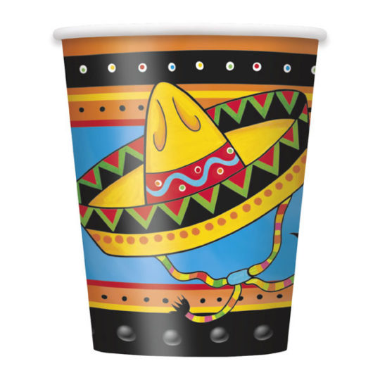 Fiestivity Cups