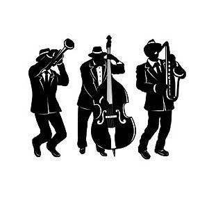 Jazz Silhouettes