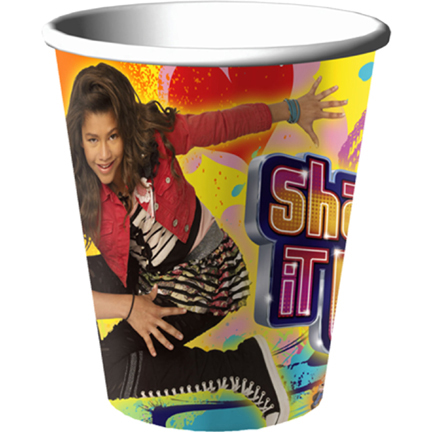 Shake It Up Cups