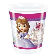 Sofia the First - Cups